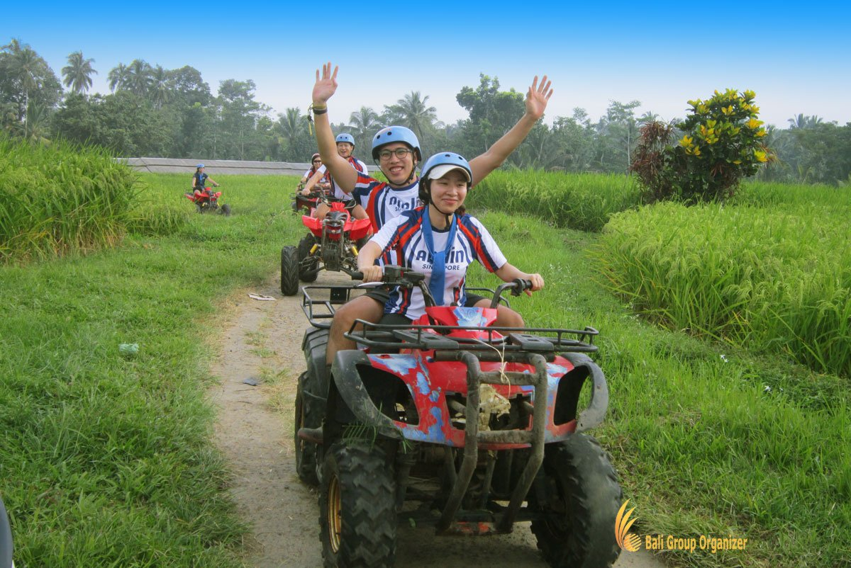 treasure hunt, fun, games, atv