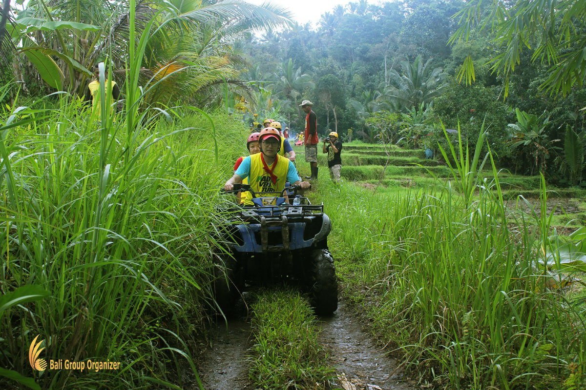 natures, atv, riding, treasure hunt