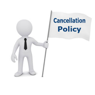 Bali Group Organizer Cancellation Policy