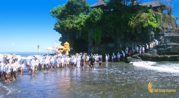 Balinese Cultures and Hindu Religion