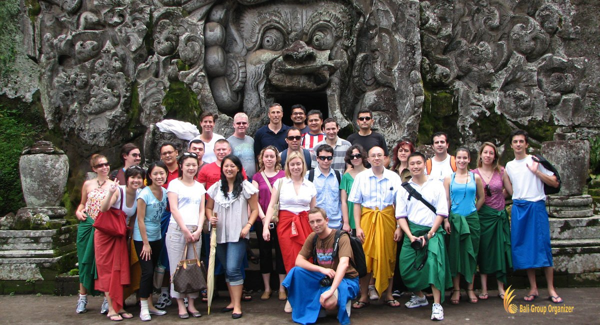 Bali Corporate Incentive Group Programs