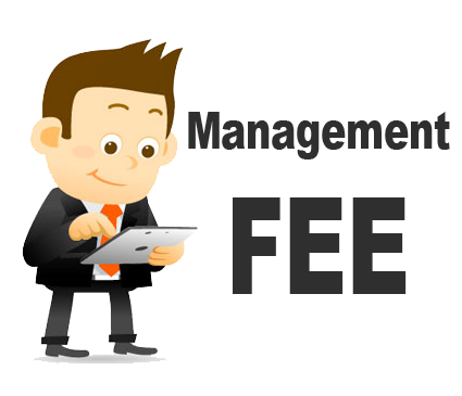 Prices Management Fees Policy