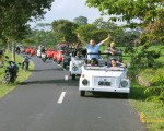 vw, bali, safari, tours bali treasure hunt