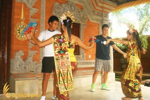 ACSI, Balinese Dance Lesson, Dance Lesson, Education Trip