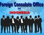 consulate, office, bali, indonesia