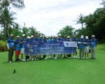 bali, golf, tournament, national