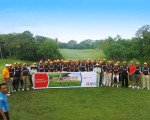 bali, bni, golf, tournament
