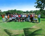 bali, nirwana, golf, tournament