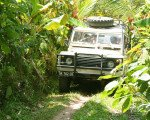 bali treasure hunt, 4 wd, land cruise