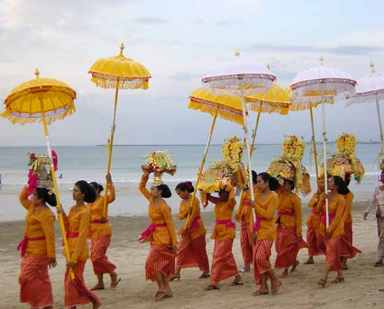 balinese cultures, hindu religion