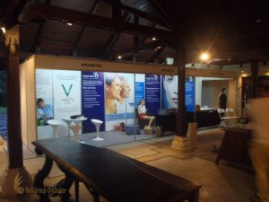 Feel Younger Summit 2014, Conference, Meeting, Exhibition Session, Exhibition Room, 2013, Bali, Seminar