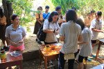bali, csr, corporate social responsibility, activities, programs, bali csr, csr programs, csr activities, charity, school painting