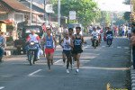 bali, runner, race, sports, event