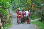 Bali Unique Tours, unique tours, balinese, rural, photographic
