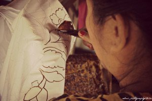 Batik World Heritage | How Much The Artisans Get