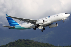 Garuda Indonesia Airline