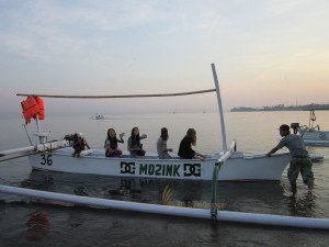 German Swiss International School, Lovina Beach, Dolphin Watching