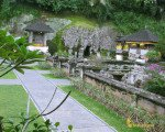 gua, gajah, bali, tourist, destination