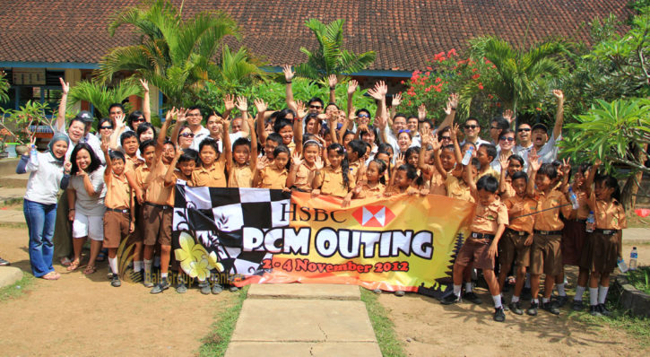 Bali Group References 2012