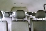 bali, transportation, service, bali transportation, bali transportation services, isuzu elf, interior