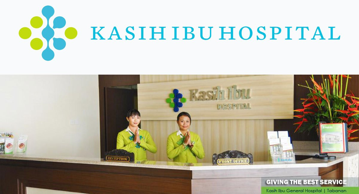 Kasih Ibu Hospital – Bali Emergency Rescue