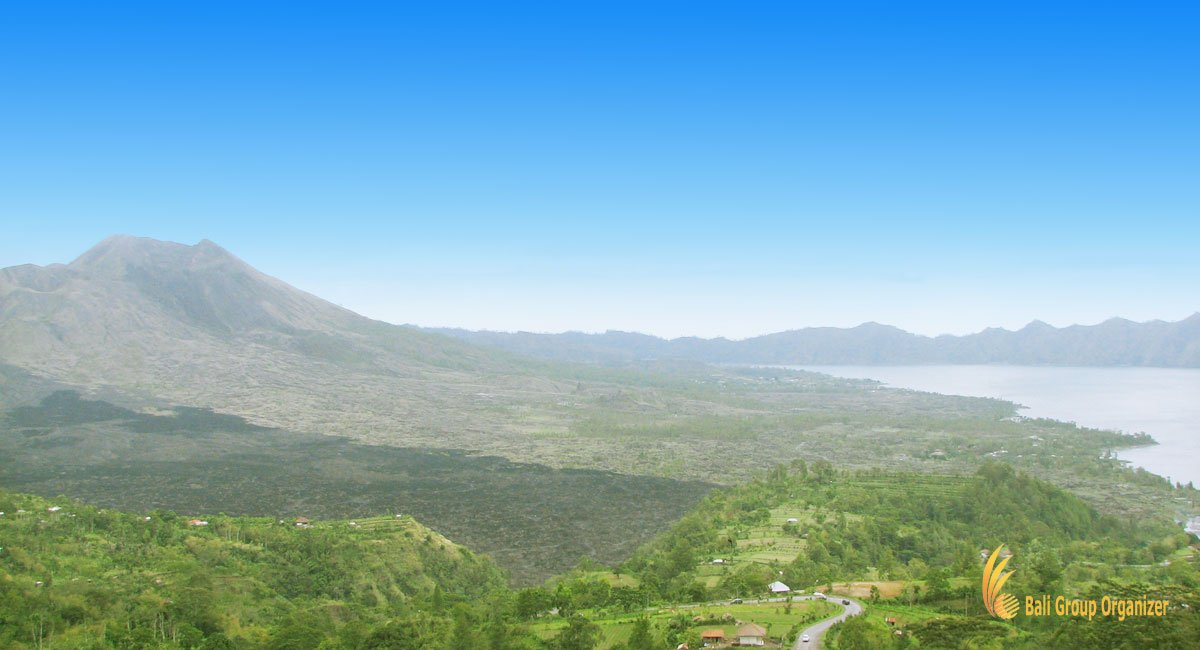 Kintamani Tour – Bali Batur Volcano and Lake