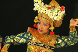 UNESCO Appointed 9 Balinese Dances As World Heritage