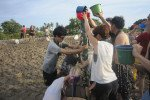 Bali Beach Team Building, Team Building, Water Tower Games, Games, Beach, Fun Game, Education Games, Group Event, Bali