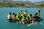 bali, raft, rafting, building, games