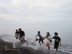 Stamford International School Bandung, Bali Education Trip, Group Event, Bali Beach Team Building, Olympic Phase Games, Games, Fun Games, Education Games, Student, Bali