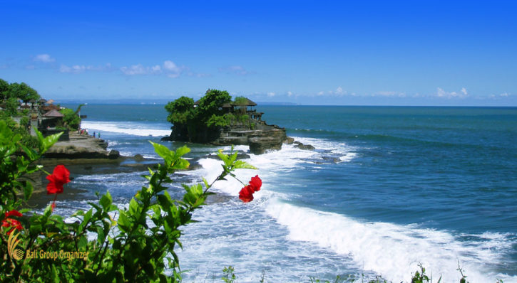 Tanah Lot Tour – Bali Temple Rock