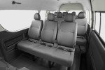 bali, transportation, service, bali transportation, bali transportation services, toyota hiace, interior