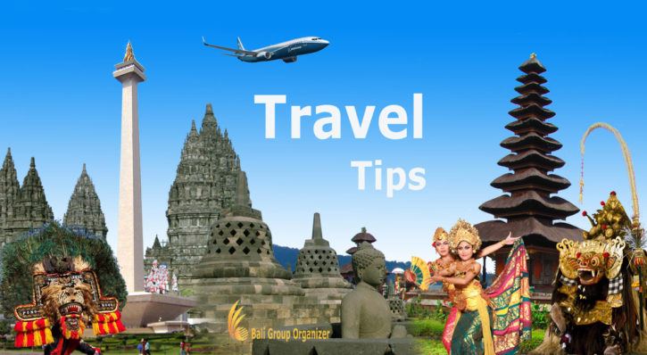 Indonesia – Bali Travel Tips