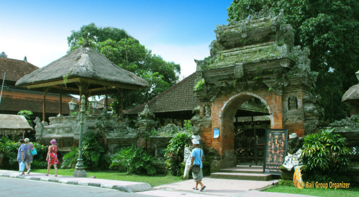 Ubud Tour – Bali Sightseeing | Visit Art Village