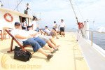 Voith Paper Indonesia, Sail Sensation, Sea Cruise