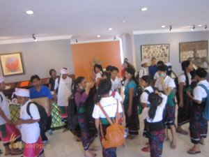 fireeye, singapore, bali, csr, corporate, social, responsibility, charity, orphanage, bali csr, bali charity, museum pasifika, tours, sightseeing
