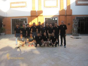 fireeye, singapore, bali, csr, corporate, social, responsibility, charity, orphanage, bali csr, bali charity, bali group organizer, team
