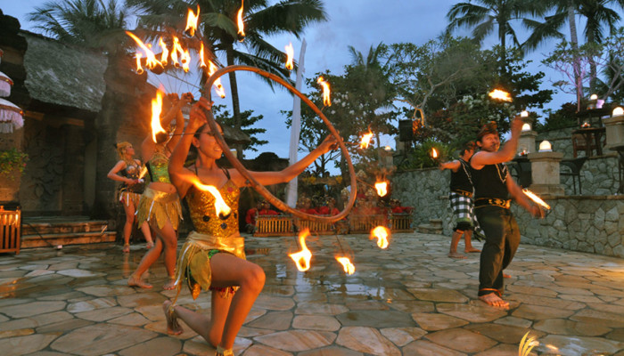 Bali Fire Dances – Bali Entertainments, Lighting and Sound System Rental