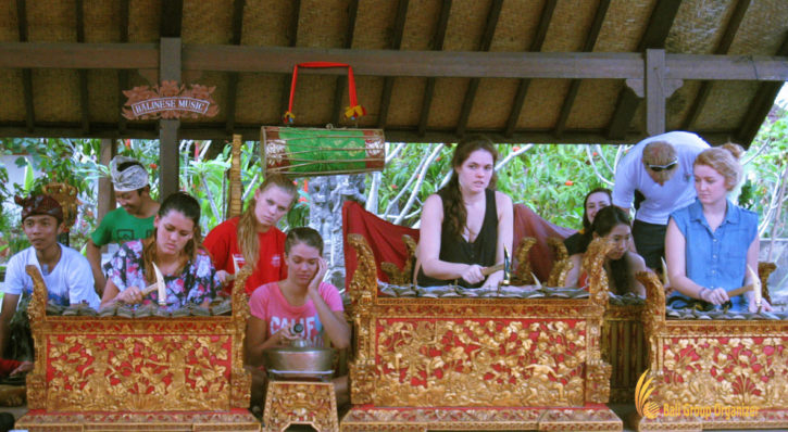 Balinese Culture Lessons