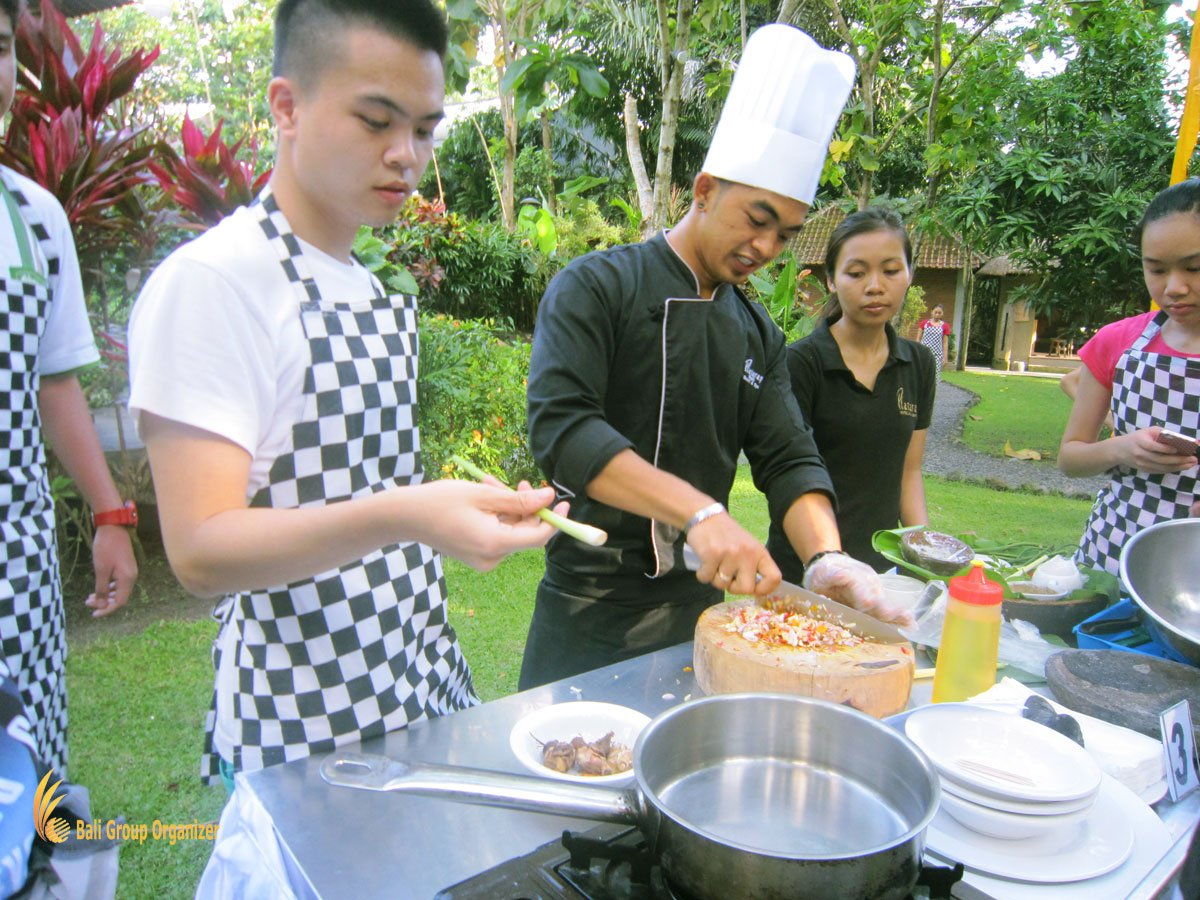 cais, cais hongkong, bali, bali education trips, cooking class, chef