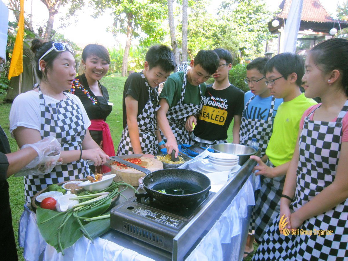 cais, cais hongkong, bali, bali education trips, cooking lessons