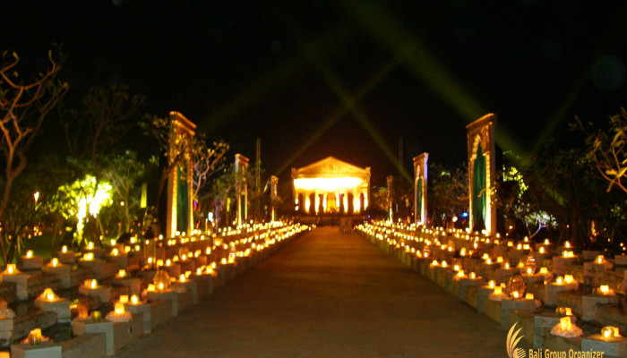 Bali Decorations – Bali Entertainments, Lighting and Sound System Rental
