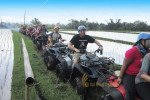 Singapore Software Company First Incentive Trip Experience on ATV Ride