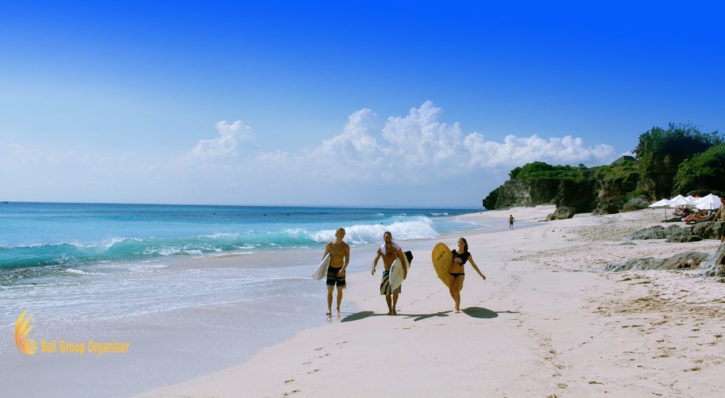 Bali Incentive Group Full Leisure Activities