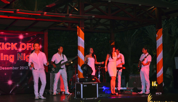 Bali Live Band – Bali Entertainments, Lighting and Sound System Rental
