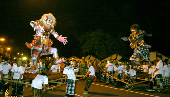 Ogoh – Ogoh Parade – Bali Entertainments, Lighting and Sound System Rental