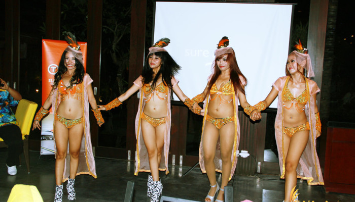 Bali Sexy Dance – – Bali Entertainments, Lighting and Sound System Rental