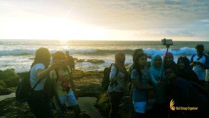 sodexo, indonesia, sodexo indonesia, bali, incentive, tours, bali incentive, incentive tours, bali incentive tours, tanah lot, sunset