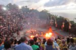 DHL, tour, uluwatu, temple, uluwatu temple, kecak dance, fire, kecak fire dance