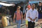 British, school, manila, international, international school, british international school manila, bali, student, tour, student tour, traditional market photo